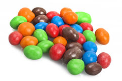 Eier der Schokolade Stockbilder