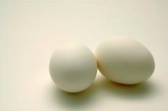 Eieren - Pasen Stock Afbeelding