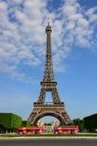 Eifeil torn Royaltyfri Fotografi