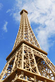 Eifel塔 库存图片