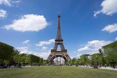 Eifel Photographie stock libre de droits