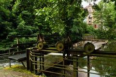 Eifel fotografia stock