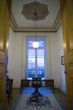 Eifel pokój przy Palacio da Bolsa Obrazy Stock