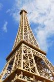 Eifel torn Fotografering för Bildbyråer