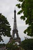Eifel torn Arkivfoton