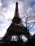Eifel torn Royaltyfri Bild