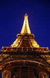 Eifel Tower Royalty Free Stock Photography