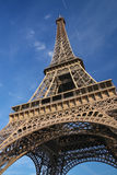 Eifel Tower. In Paris, France Royalty Free Stock Image