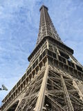 Eifel tower Paris Stock Photo