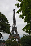 Eifel Tower Stock Photos