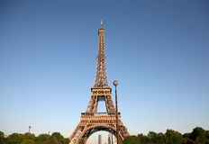 Eifell tower Royalty Free Stock Images