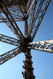 Eifell tower Stock Images