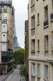 Eifell Tower glympise Stock Photography