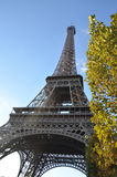 Eifell tower Royalty Free Stock Photo
