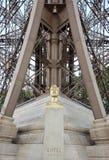 Eiffel Photo libre de droits