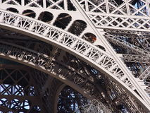 Eiffel Royalty Free Stock Photos