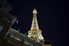 Free Eiffel Royalty Free Stock Images - 16391609