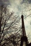 Eiffel стоковая фотография