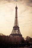 Eiffel Stock Foto's