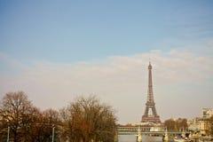 Eiffel стоковое изображение rf