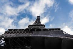 Eiffel Foto de archivo