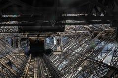 Eiffel Fotografía de archivo