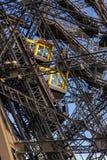 Eiffel Imagen de archivo