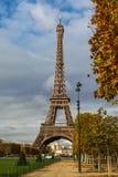 Eiffel Fotos de archivo libres de regalías