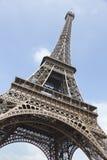 eiffel france paris torn royaltyfri foto