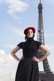Eiffel Stock Photo