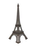 Eiffel a isolé la tour illustration de vecteur