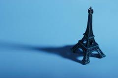 Eiffel-Kontrollturm Lizenzfreies Stockfoto