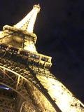 eiffel losu angeles Paris wycieczka turysyczna obrazy stock