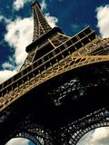 Eiffel Stock Photo