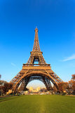 Eiffel Paris Royalty Free Stock Photography