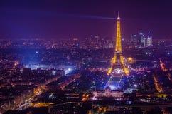 Eiffel-toren Royalty-vrije Stock Fotografie