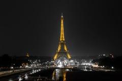 Eiffel torn Royaltyfria Foton