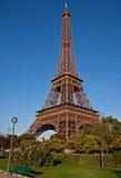 Eiffel torn Royaltyfria Bilder
