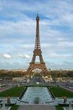 eiffel torn Royaltyfri Foto