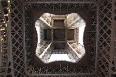 Eiffel Tour Royalty Free Stock Images