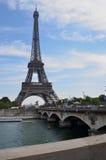 Eiffel Towe imagem de stock