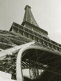 Eiffel Tower. In Paris, France Royalty Free Stock Image