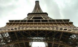 Eiffel Tower. Paris Royalty Free Stock Photo