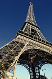 The Eiffel Tower Royalty Free Stock Image