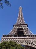 Eiffel Tower. The symbol of Paris, France Royalty Free Stock Photos