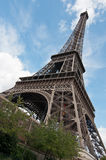Eiffel Tower Royalty Free Stock Photography
