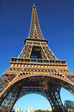 Eiffel Tower Stock Photography
