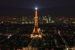 Eiffel tower 6 Stock Photos