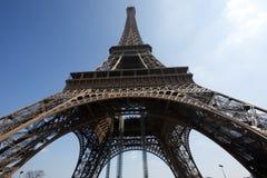 Eiffel tower-1 Zdjęcia Royalty Free