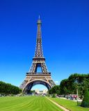 The Eiffel Tower Stock Photos